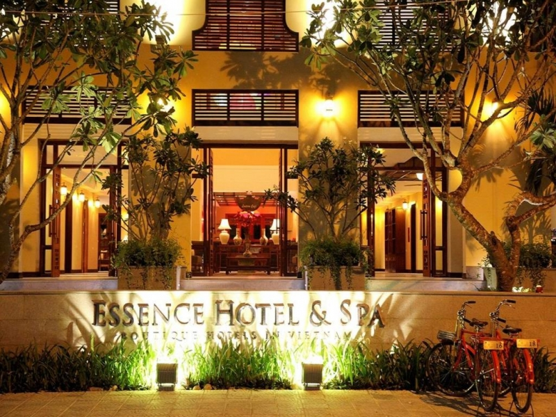 Essence Hội An Hotel & Spa