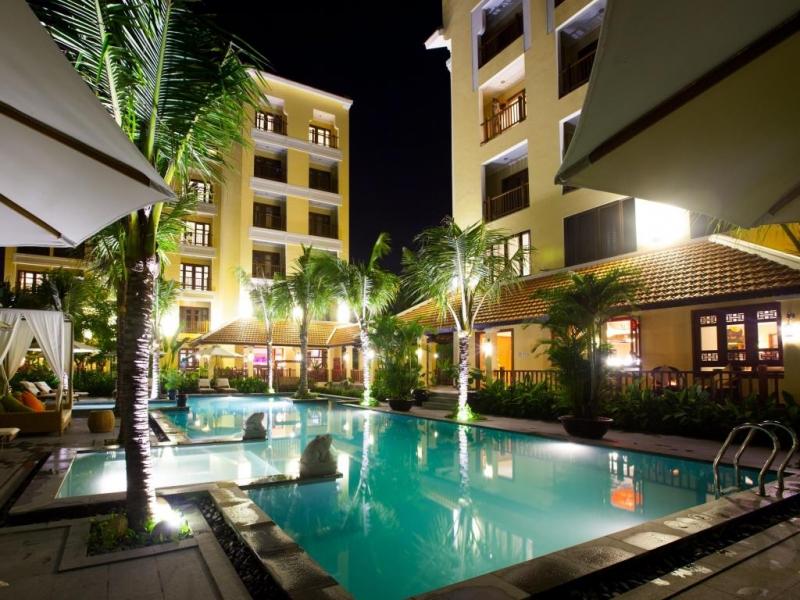 Essence Hoi An Hotel Spa