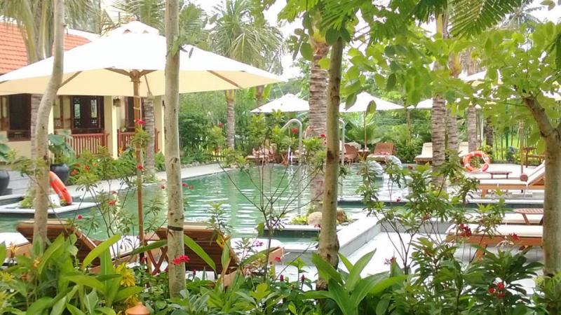 Essence Hội An Hotel & Spa