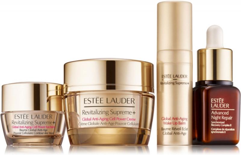 Bộ Dưỡng Da Estee Lauder Revitalize for Firmer, Radiant-Looking Skin chống lão hóa rất được yêu thích