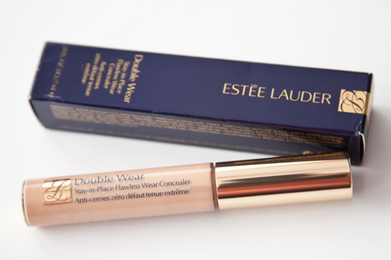 Kem che khuyết điểm mắt Estée Lauder's Double Wear Stay-in-Place Flawless Wear Concealer
