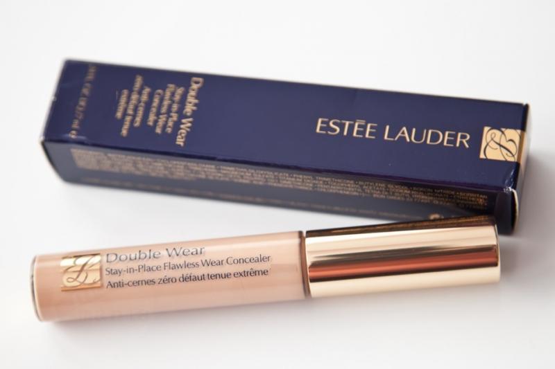 Kem che khuyết điểm mắt Estée Lauder's Double Wear Stay-in-Place Flawless Wear Concealer