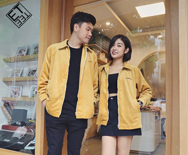 Đến với ET.TEE Store bạn sẽ được trải nghiệm cách mua sắm hoàn toàn thú vị với trang phục đẹp, giá thành rẻ lại nhận được sự tiếp đón nồng nhiệt nhất
