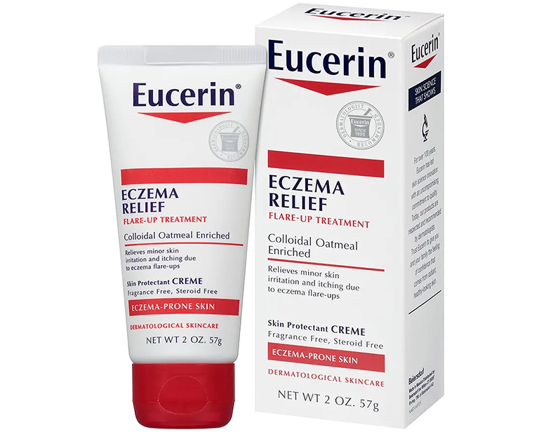 Eucerin AtoControl Face Care Cream 12% Omega