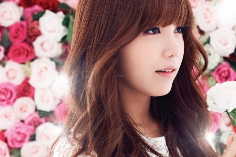 Eunji - Apink