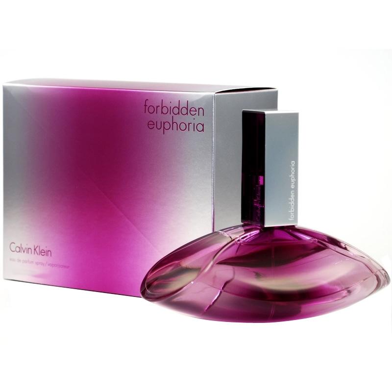 Euphoria – Calvin Klein