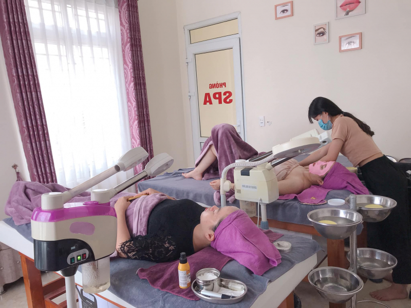 Eva Beauty Spa Lạng Sơn