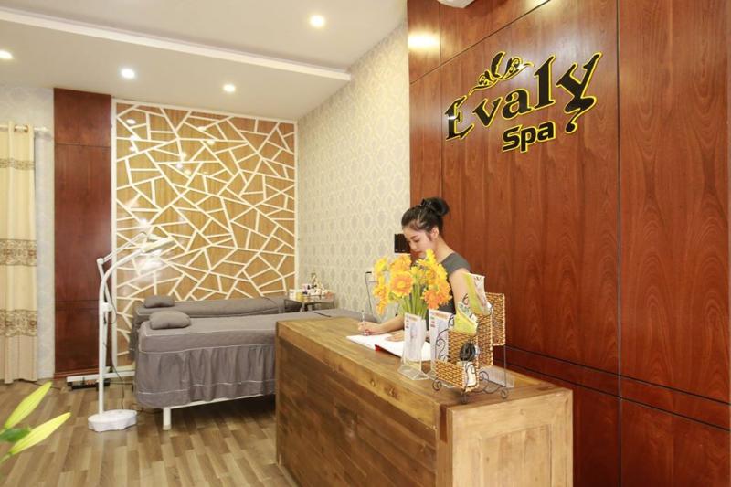 Evaly Spa