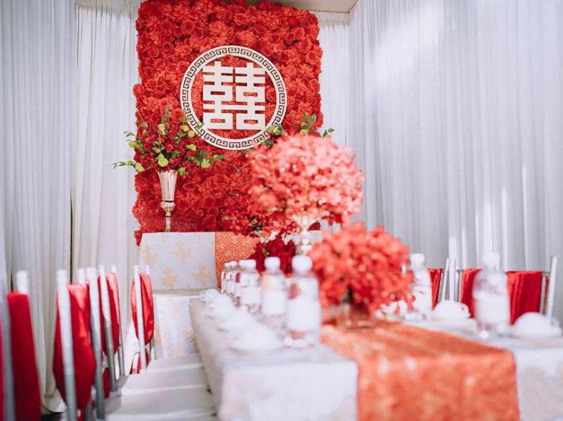 Top 8 Dịch vụ trang trí gia tiên ngày cưới đẹp nhất Nha Trang