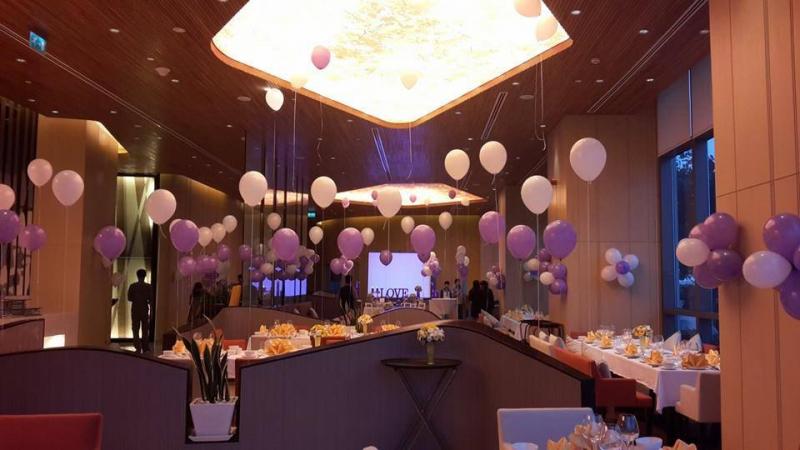 Channel Events - Tổ chức sự kiện Đà Nẵng