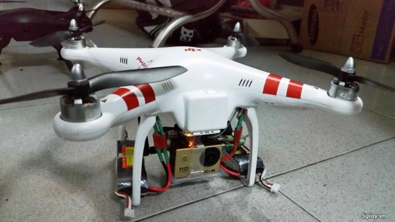 Studio sẵn sàng sử dụng và cho thuê Flycam với giá cạnh tranh nhất.