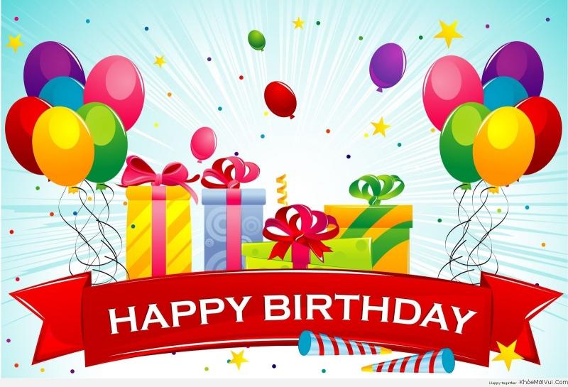Eventday là đơn vị tổ chức, trang trí tiệc sinh nhật chuyên nghiệp.