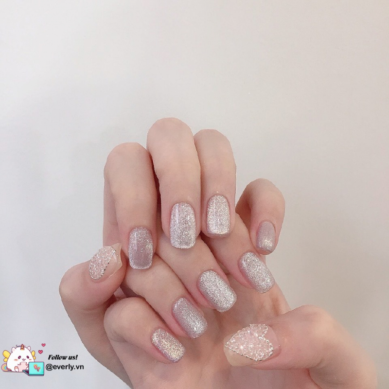 Everly - Nail Beauty & Spa