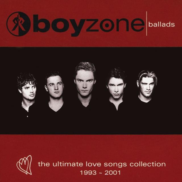 Everyday I love you - Boy Zone
