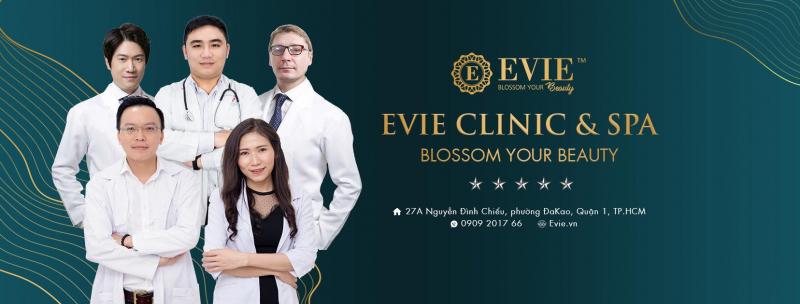 Evie Clinic & Spa