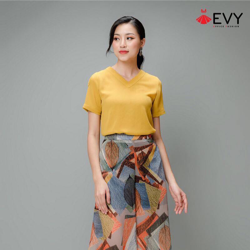 Evy Đông Anh