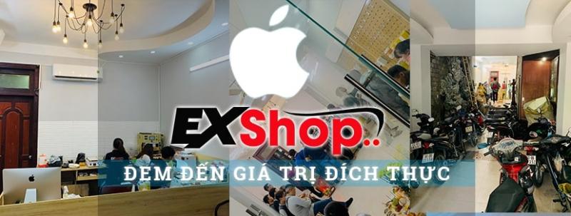 Exshop