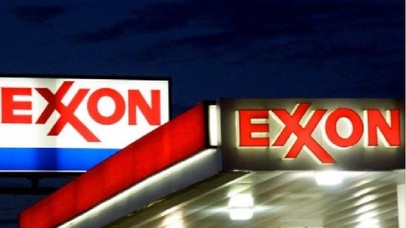 Hình ảnh Exxon Mobil