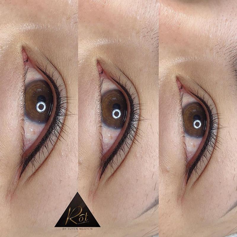 Eyebrows By Tuyen Nguyen