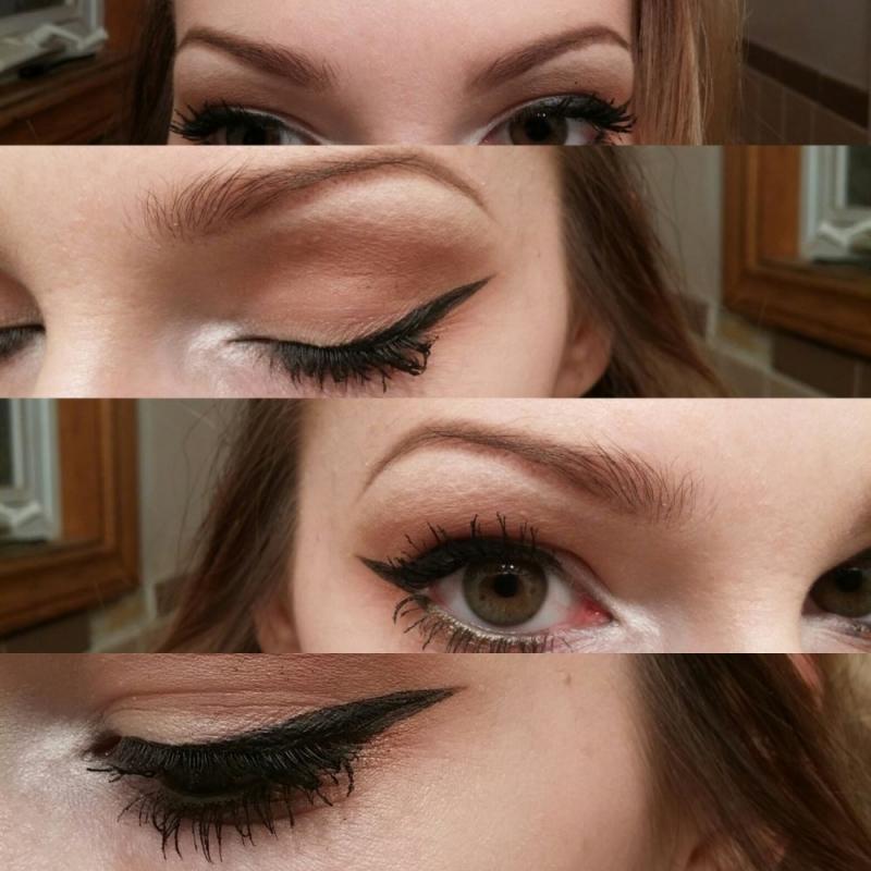 Eyeliner Maybelline Eye Studio Lasting Drama Gel Eyeliner