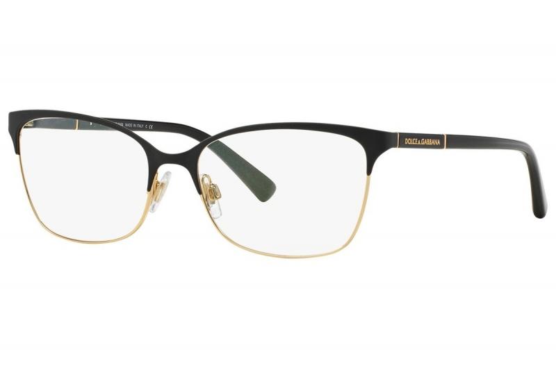 Một mẫu gọng kính đến từ thương hiệu hàng đầu DOLCE & GABBANA