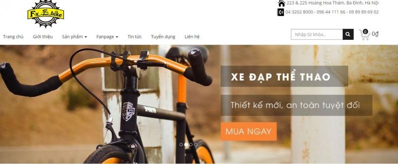 F-x Bike