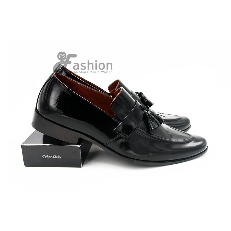 Mua giày Tây nam giá rẻ chất lượng tại F5 Fashion