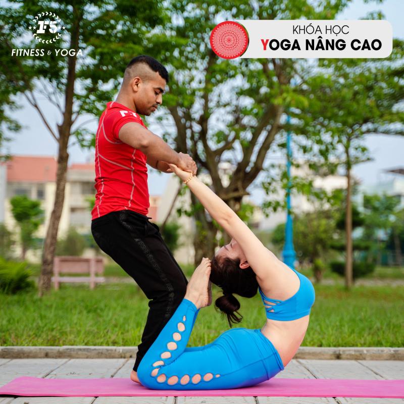 F5 Fitness & Yoga - Đồng Hới