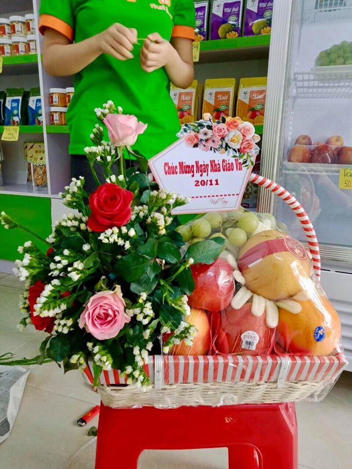 F5 Fruit Shop Nha Trang - Trái cây nhập khẩu
