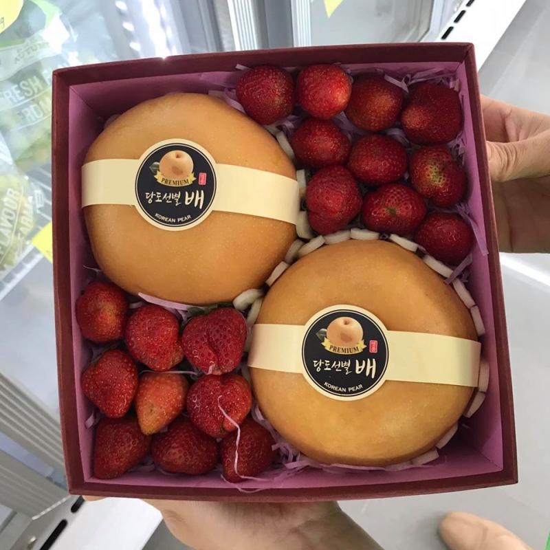 Top 5 Cửa hàng trái cây sạch và an toàn tại Nha Trang