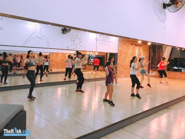 F5 Gym & Fitness Club