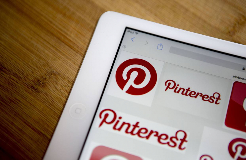 Pinterest - chia sẻ những hình ảnh thú vị khắp nơi