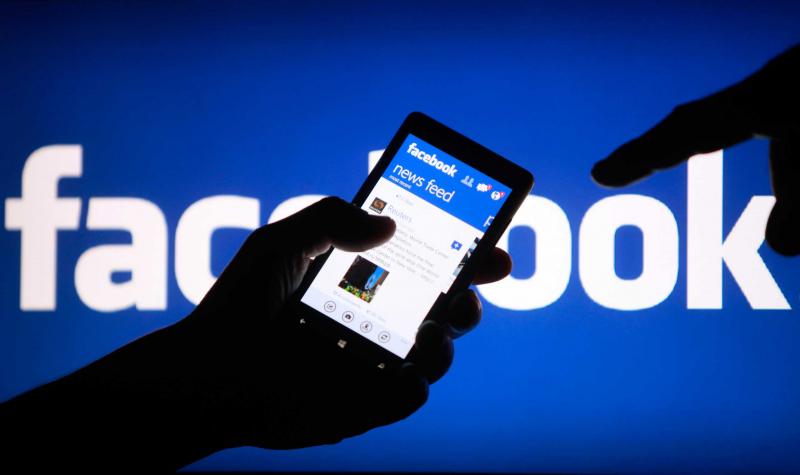 Facebook vẫn là mạng xã hội lớn nhất thế giới