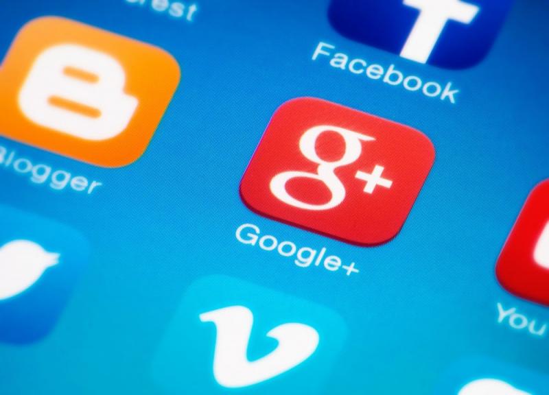Google + có giá trị SEO rất tốt