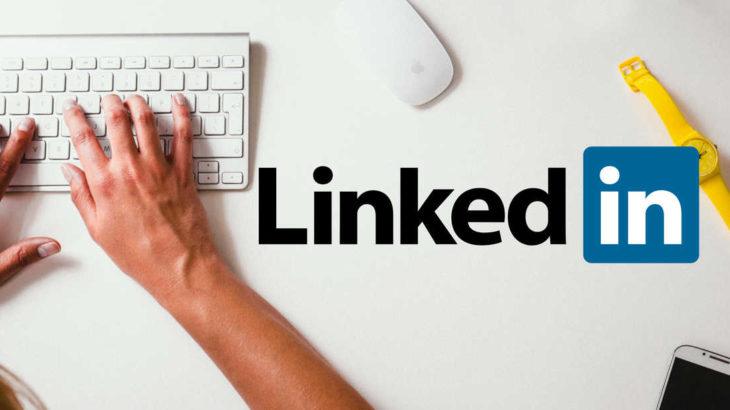 LinkedIn là MXH kết nối Doanh nghiệp tốt nhất