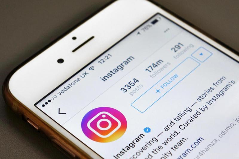 Instagram đang bùng nổ mạnh mẽ