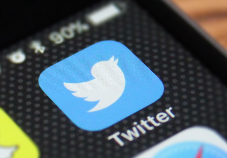 Twitter vẫn tăng trưởng mạnh mẽ bất chấp sự trỗi dậy của các MXH mới