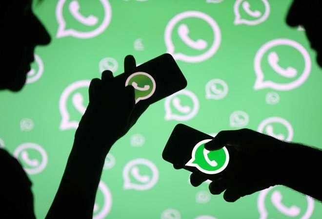 WhatsApp - kết nối mọi người trên toàn thế giới