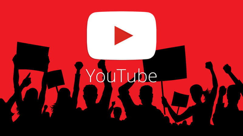 Youtube - nền tảng chia sẻ video lớn nhất thế giới