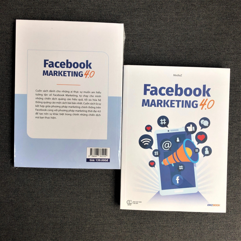Facebook Marketing 4.0