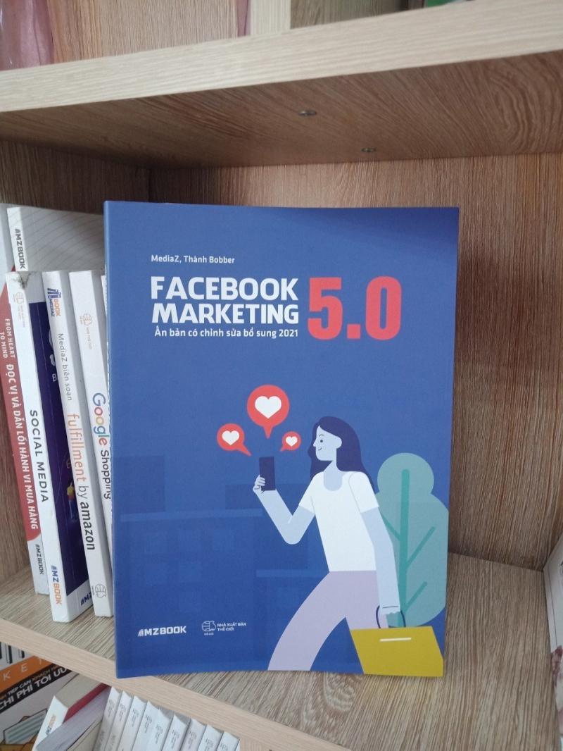Facebook Marketing 5.0