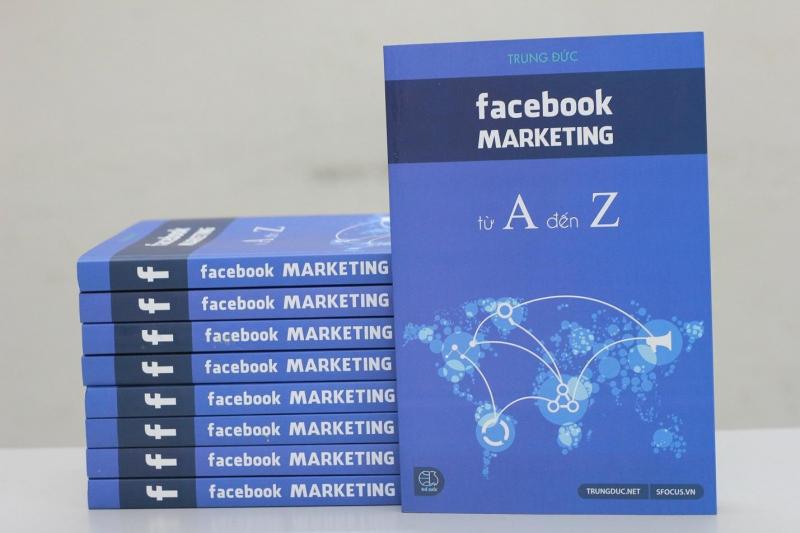 Facebook Marketing Từ A Đến Z