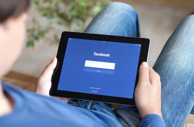 Facebook là mạng xã hội lớn nhất hiện nay