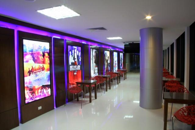 Cụm rạp Fafim Cinema