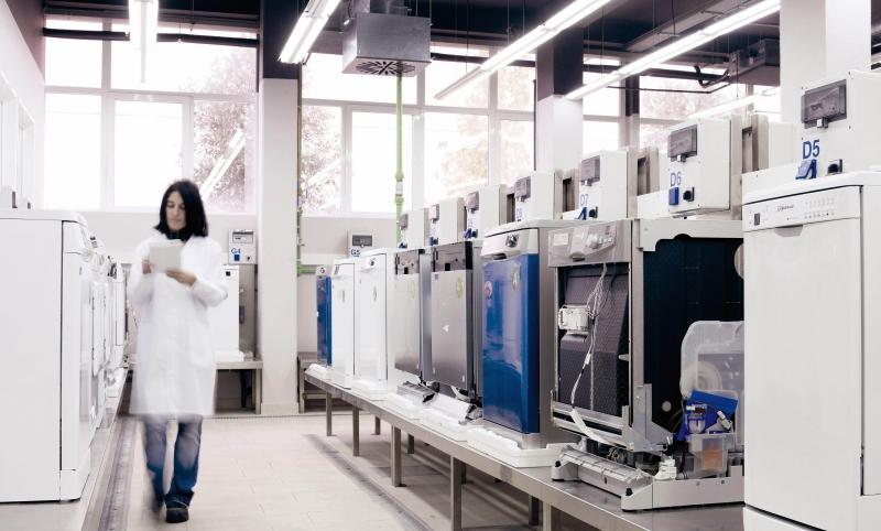 Fagor sản xuất các thiết bị nhà bếp rất tiên tiến.