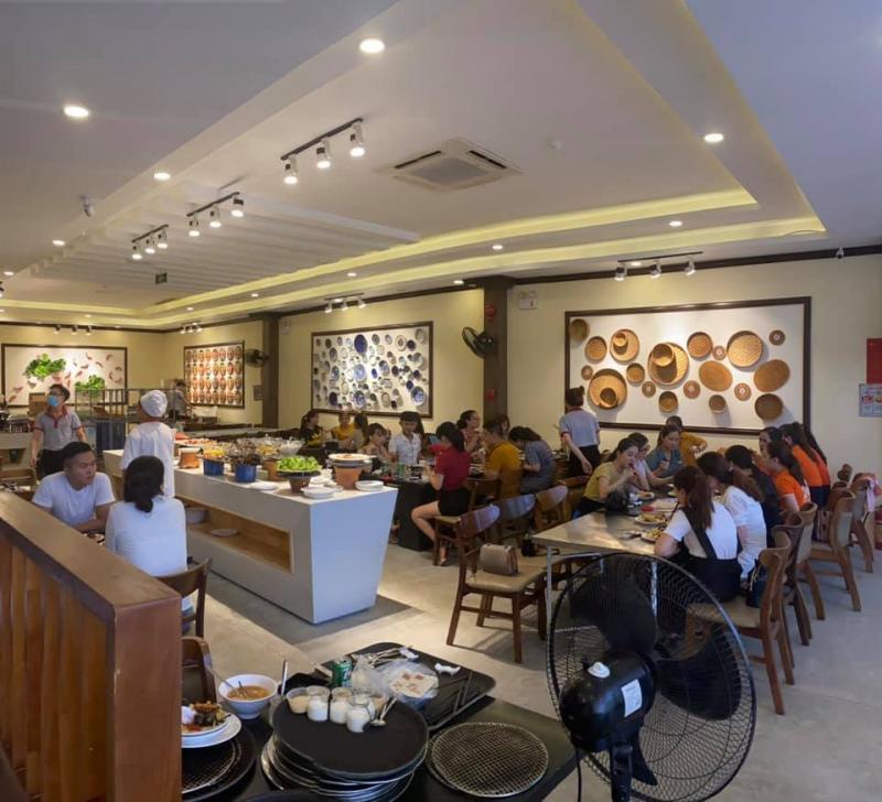 FAIFO Buffet & Grills Restaurant