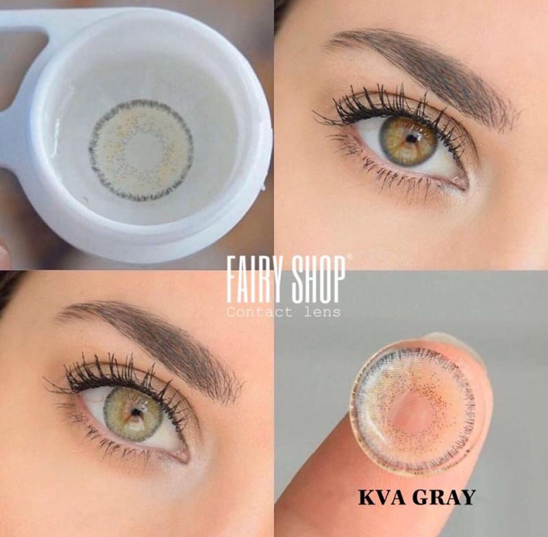 Fairy shop Contact lens - Kính áp tròng cao cấp Hàn Quốc