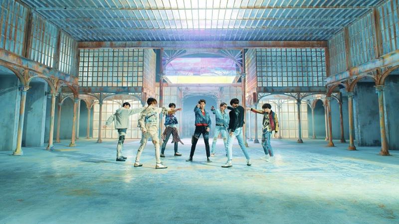 Fake Love - BTS