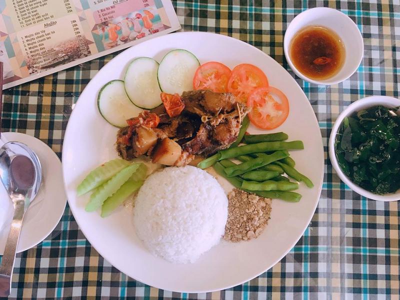 Family - Cafe - Cơm Văn Phòng