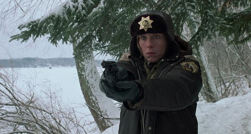 Phim Fargo